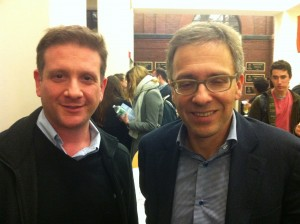 2015-03-25 Chris with Ian Bremmer